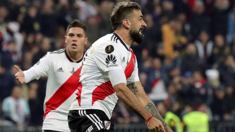 River Plate vs. Al Ain: juegan por las semifinales del Mundial de Clubes