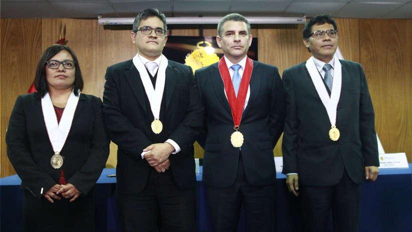 Odebrecht: Nuevo roce entre la Fiscalía y el Equipo Especial por pedido de información