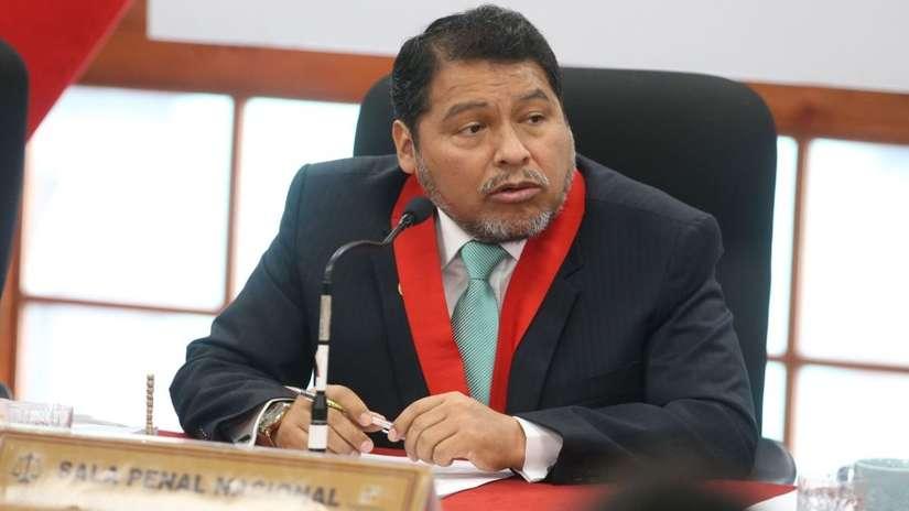 Sala que recusó a Concepción Carhuancho asegura que Fiscalía no solicitó audiencia sobre el pedido