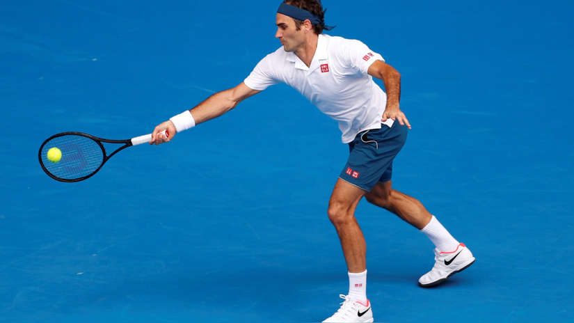 Australian Open 2019: Roger Federer y Rafael Nadal avanzaron a la tercera ronda en Melbourne