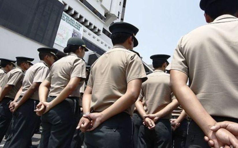 Mininter rechaza prisión preventiva contra policía que abatió a presunto delincuente