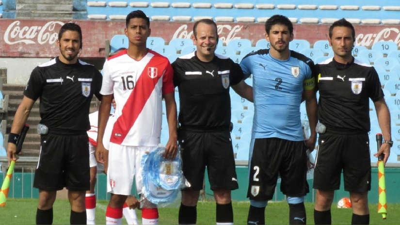 Perú vs. Uruguay: ¿A cuánto asciende el valor de la selección rival? [FOTOS]