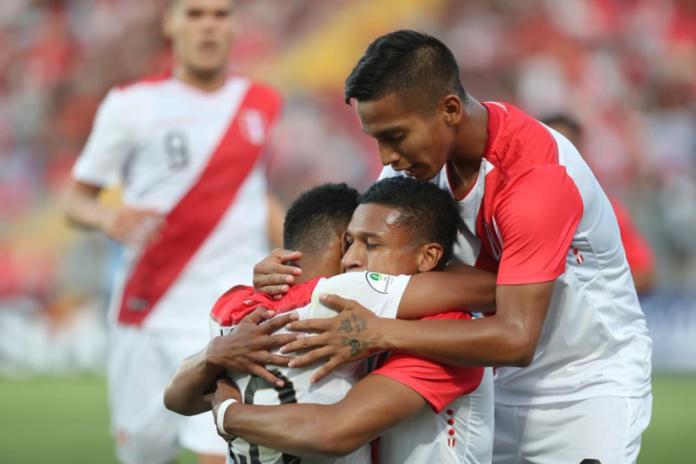 Perú vs Uruguay se enfrentan por la primera fecha del grupo B del Sudamericano Sub 20