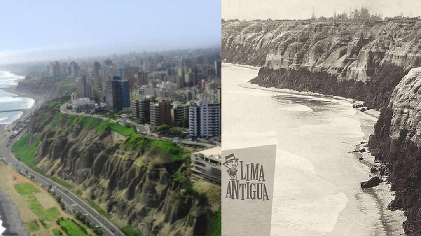 Aniversario de Lima: El antes y después de la Ciudad de los Reyes en los últimos 200 años