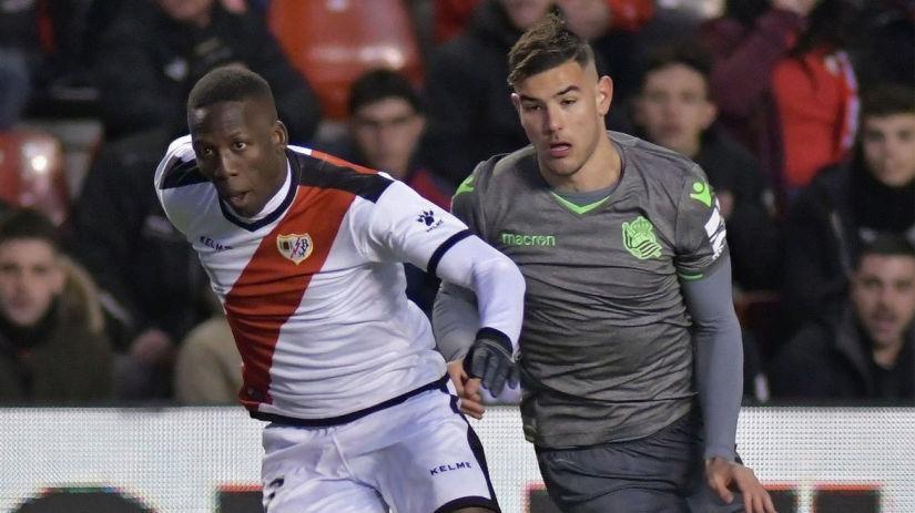 EN VIVO | Rayo Vallecano empata 0-0 ante Real Sociedad por LaLiga Santander