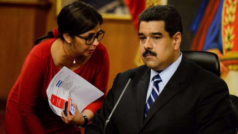 Gobierno de Maduro ordena el cierre