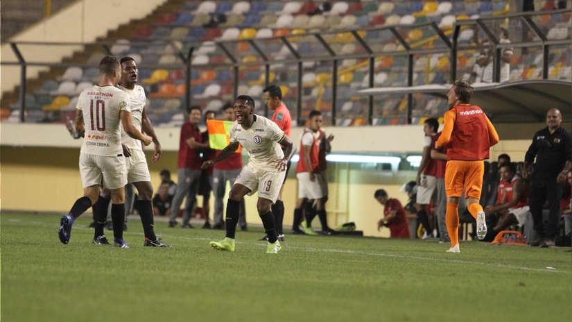 Universitario de Deportes venció 3-1 a Pirata FC: el resumen del partido en el Monumental en 10 imágenes