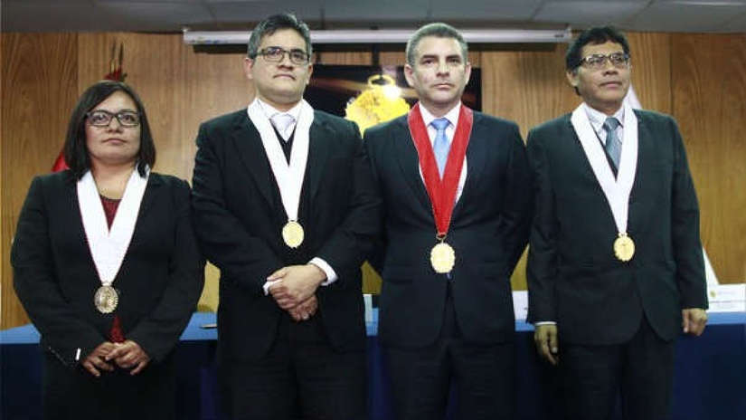 Fiscales del caso Lava Jato inician acuerdo de colaboración con constructora OAS