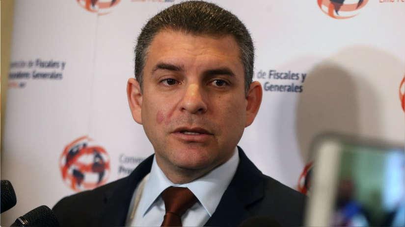 Rafael Vela confirmó que cinco exejecutivos de OAS declararán por acuerdo de colaboración