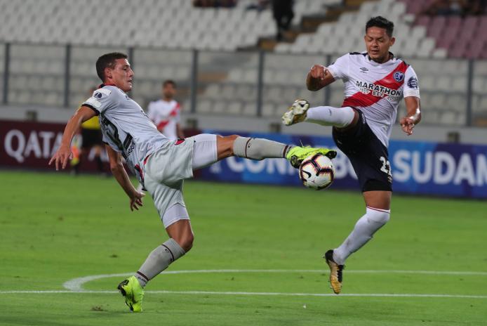 EN VIVO | Deportivo Municipal vs. Colón de Santa Fe EN VIVO: juegan hoy en la Copa Sudamericana 2019