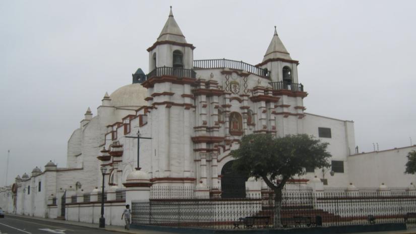 Semana Santa: Las siete iglesias que recorrerán los católicos en Trujillo