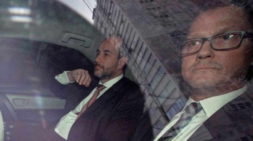 Jorge Barata responderá hoy sobre decretos de urgencia en gobierno de Alan García