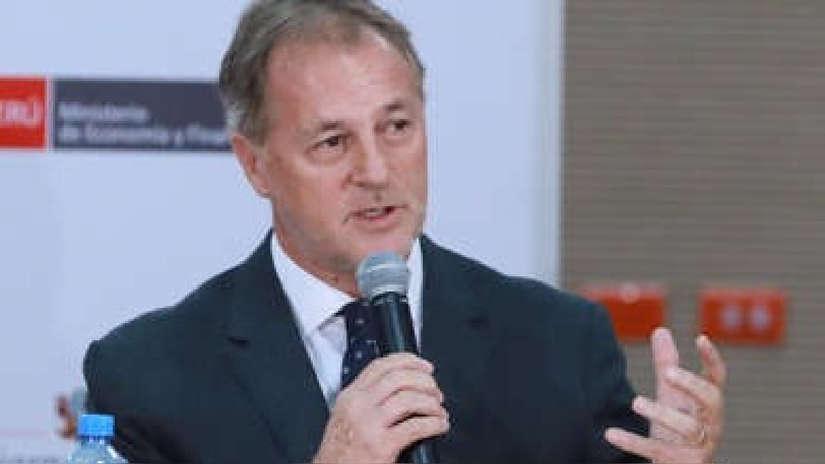Vía Expresa Sur   Jorge Muñoz anuncia que contrato con Graña y Montero queda sin efecto