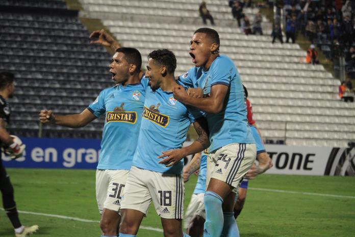 4342785e8c3 Sporting Cristal vs. Unión Española chocan HOY en Matute por la Copa  Sudamericana