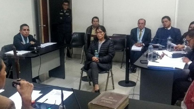 Poder Judicial dicta prisión preventiva de 7 meses para profesora que atropelló a escolares en Miraflores