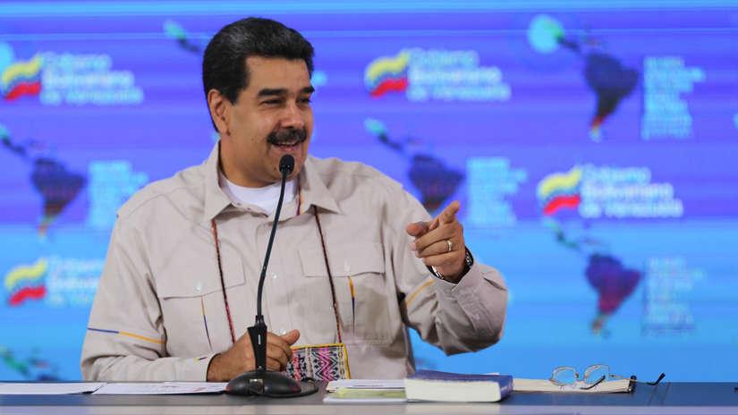 Régimen de Nicolás Maduro anuncia que también pedirá visa a los peruanos para entrar a Venezuela