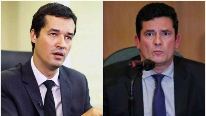Escándalo en Brasil: Revelan conversaciones entre fiscal del caso Lava Jato y juez que condenó a Lula da Silva
