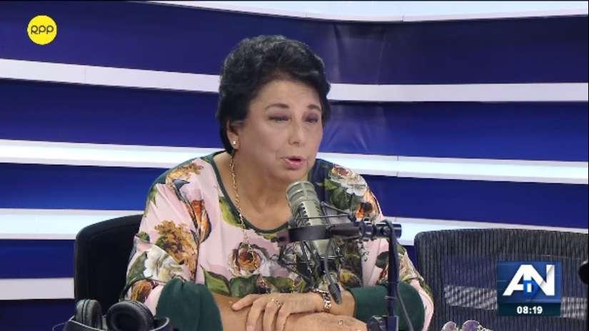 Beatriz Merino: