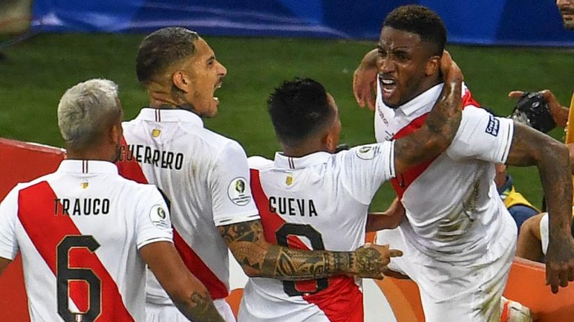 Perú vs. Bolivia EN VIVO: chocan en el Maracaná por la Copa América 2019, EN DIRECTO
