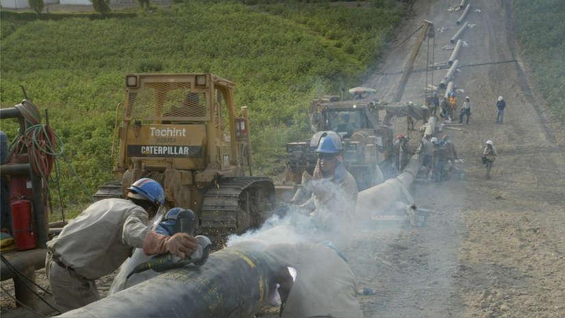 Investigación revela pagos ilegales de Odebrecht por 3 millones de dólares ligados al Gasoducto del Sur