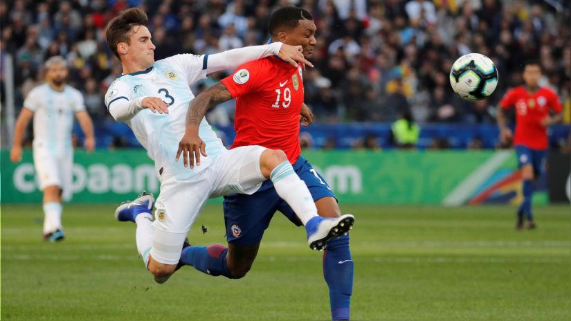 Argentina vs. Chile EN VIVO: igualan 0-0 por el tercer puesto de la Copa América 2019, EN DIRECTO