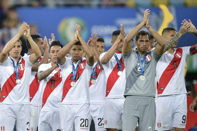 [EN VIVO] Perú vs. Brasil ONLINE: desde el Maracaná por la final de la Copa América 2019, EN DIRECTO