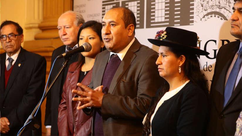 Nuevo Perú sobre Tía María: El Gobierno de Martín Vizcarra