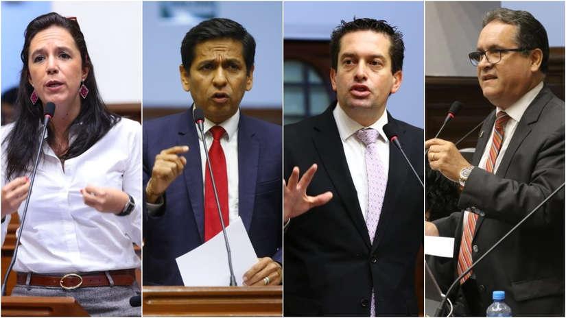 Alejandro Toledo | Congresistas rechazan argumento de persecución política para evitar su extradición