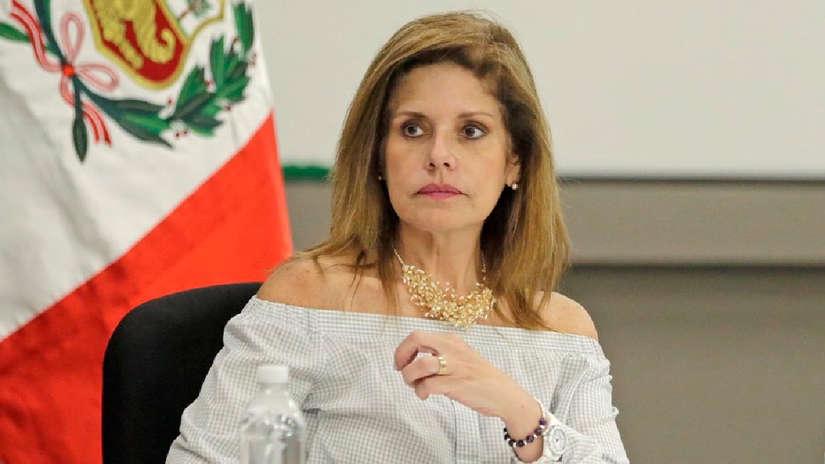 Aráoz sobre declaraciones de Del Solar tras su renuncia a PpK: