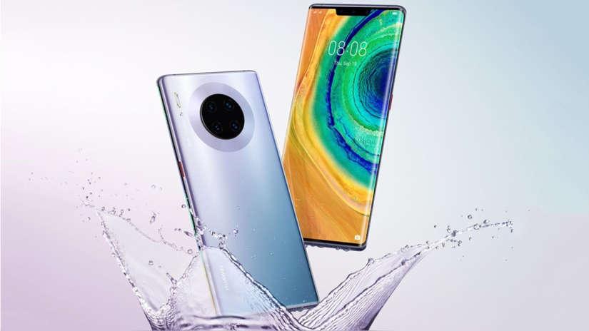 Huawei: Mate 30 Pro, Mate 30 y Mate 30 Lite son filtrados a días de su presentación