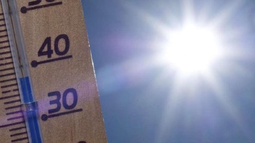 La ONU confirma: Los últimos 5 años fueron los más calurosos jamás registrados