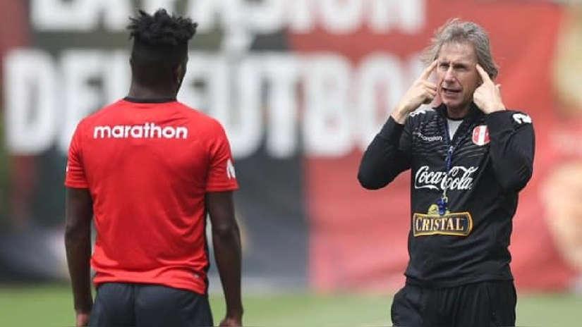 Ricardo Gareca tras cancelarse amistoso con Chile: