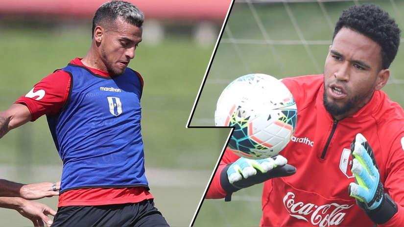 El probable once de Perú ante Colombia para el partido amistoso en Miami