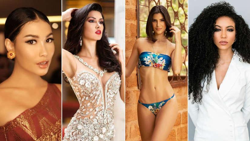 Miss Universo 2019 en fotos: Conoce a las candidatas que compiten en la gala preliminar del certamen