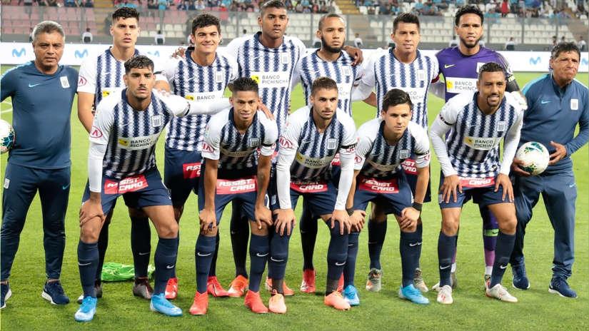 Alianza Lima dio detalles de su reclamo: