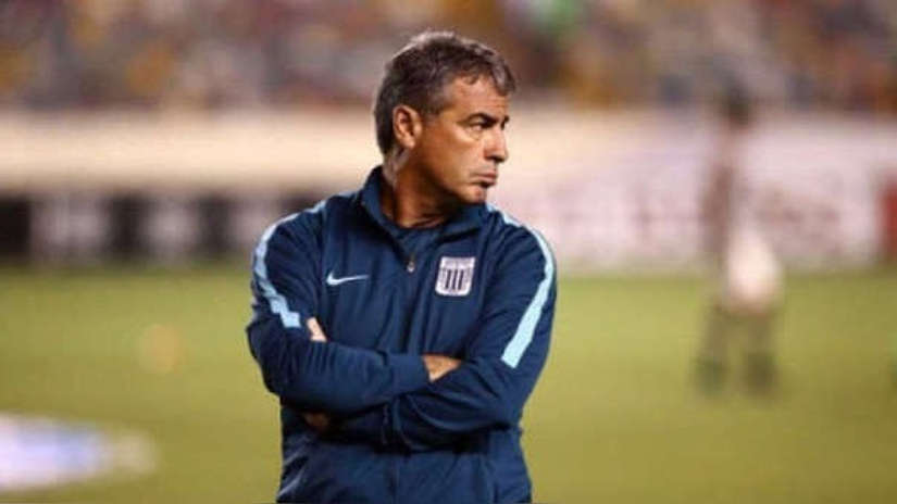 Las 10 frases que dejó Pablo Bengoechea previo al partido entre Alianza Lima vs. Binacional