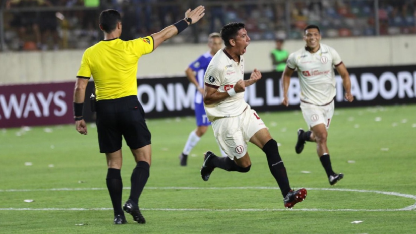 Universitario vs. Carabobo EN VIVO: la 'U' buscará su clasificación a la segunda fase de la Libertadores