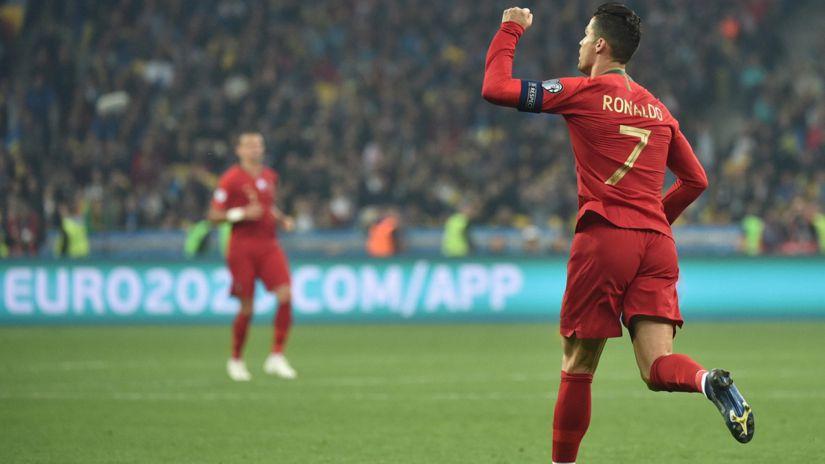 ¿Cuáles son las nuevas fechas para la Euro tras el aplazamiento de la UEFA?