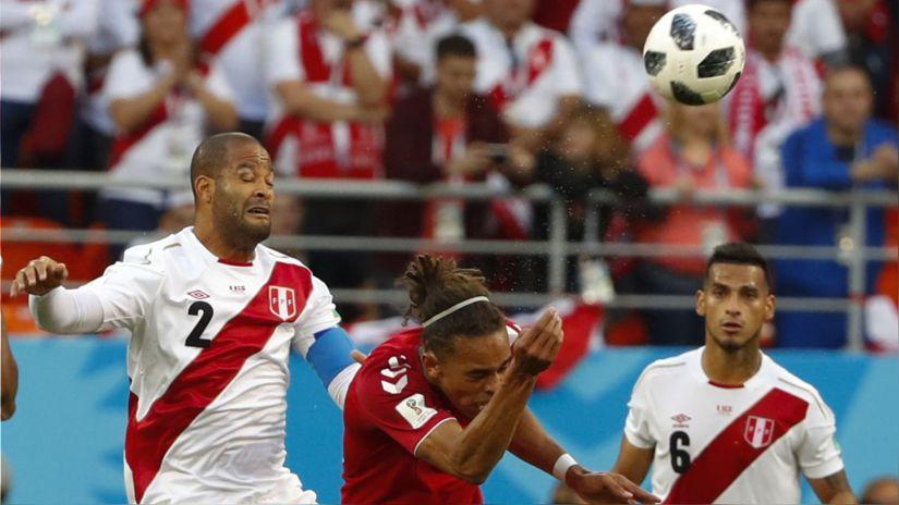 Selección Peruana: FIFA estrenará en YouTube película del Mundial Rusia 2018