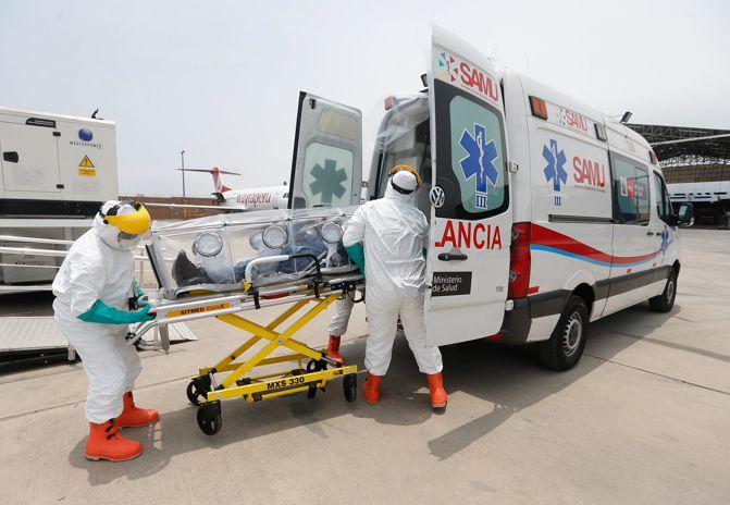 Coronavirus en Perú, minuto a minuto: Minsa confirma 61 fallecidos por COVID-19 y 1,595 casos positivos