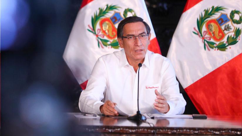 Coronavirus en Perú, minuto a minuto: Gobierno confirma 107 muertes y 2954 casos positivos con COVID-19