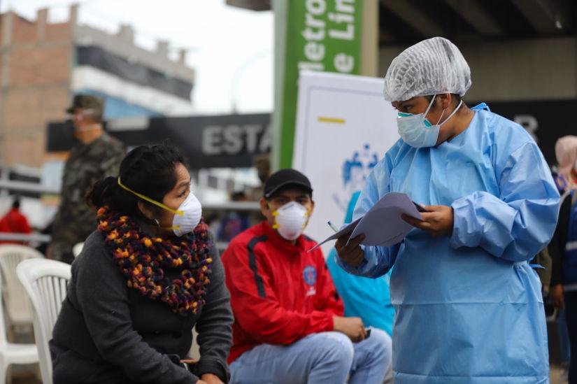 Coronavirus en Perú, minuto a minuto: Minsa informa que la cifra de fallecidos por la COVID-19 asciende a 4 099 y la de contagiados a 141 779