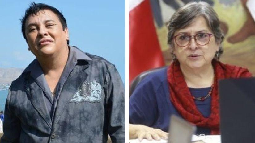 'Richard Swing' tras renuncia de Sonia Guillén: