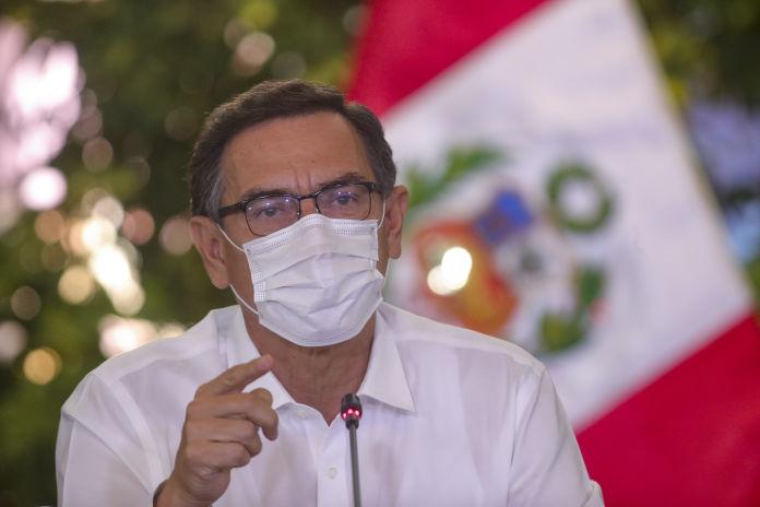 Coronavirus en Perú | A 4 506 asciende el saldo de muertos por la COVID-19 y son más de 164 mil los casos confirmados, según el Minsa