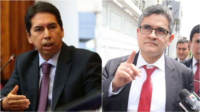 Fiscal Pérez: José Miguel Castro ha revelado información que compromete a PPK y Susana Villarán