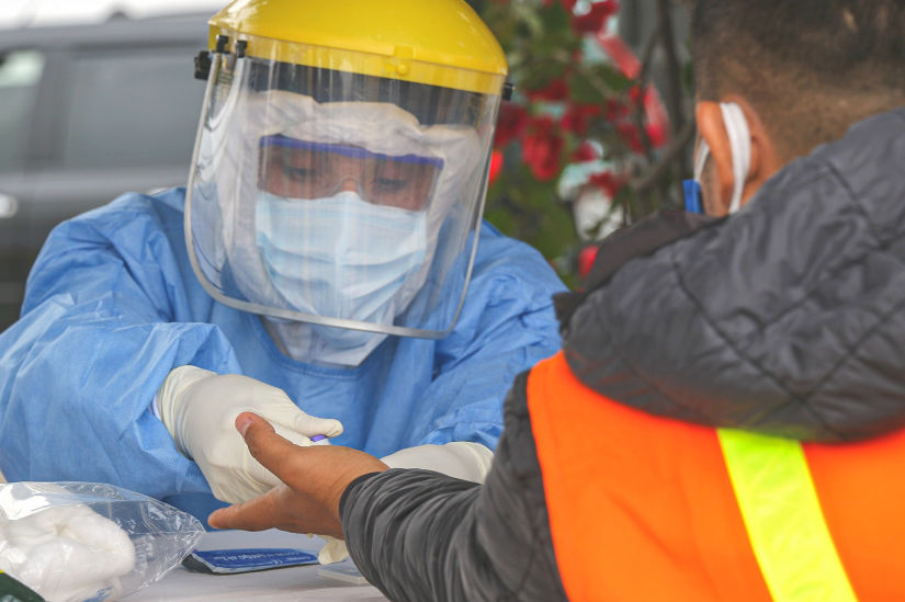 Coronavirus en Perú, minuto a minuto: Muertes por COVID-19 superan las 10 mil, pero casos activos bajan a menos de 100 mil