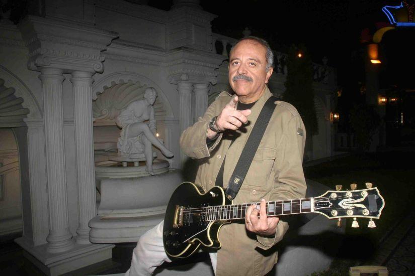 Fallece Gerardo Manuel, destacado músico y conductor de