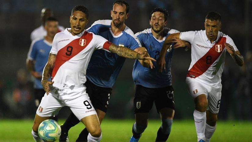 Selección Peruana: inicio de las Eliminatorias Qatar 2022 se postergó para octubre