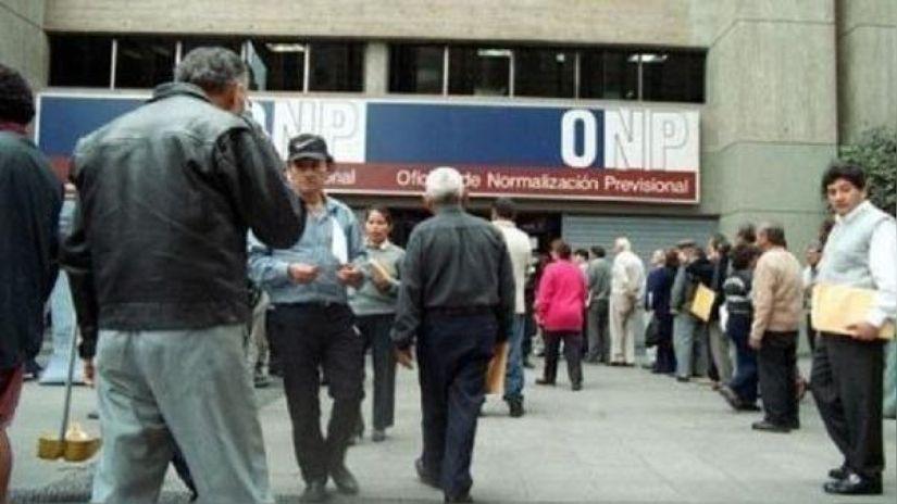 ONP: Aprueban que afiliados puedan retirar sus fondos de pensiones ¿quiénes serán los beneficiados?