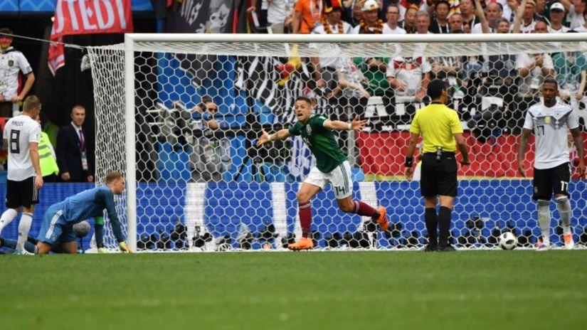 Manuel Neuer aceptó ante Guillermo Ochoa que México los sorprendió y provocó eliminación de Alemania en Rusia 2018